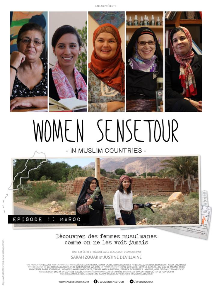 women-sensetour