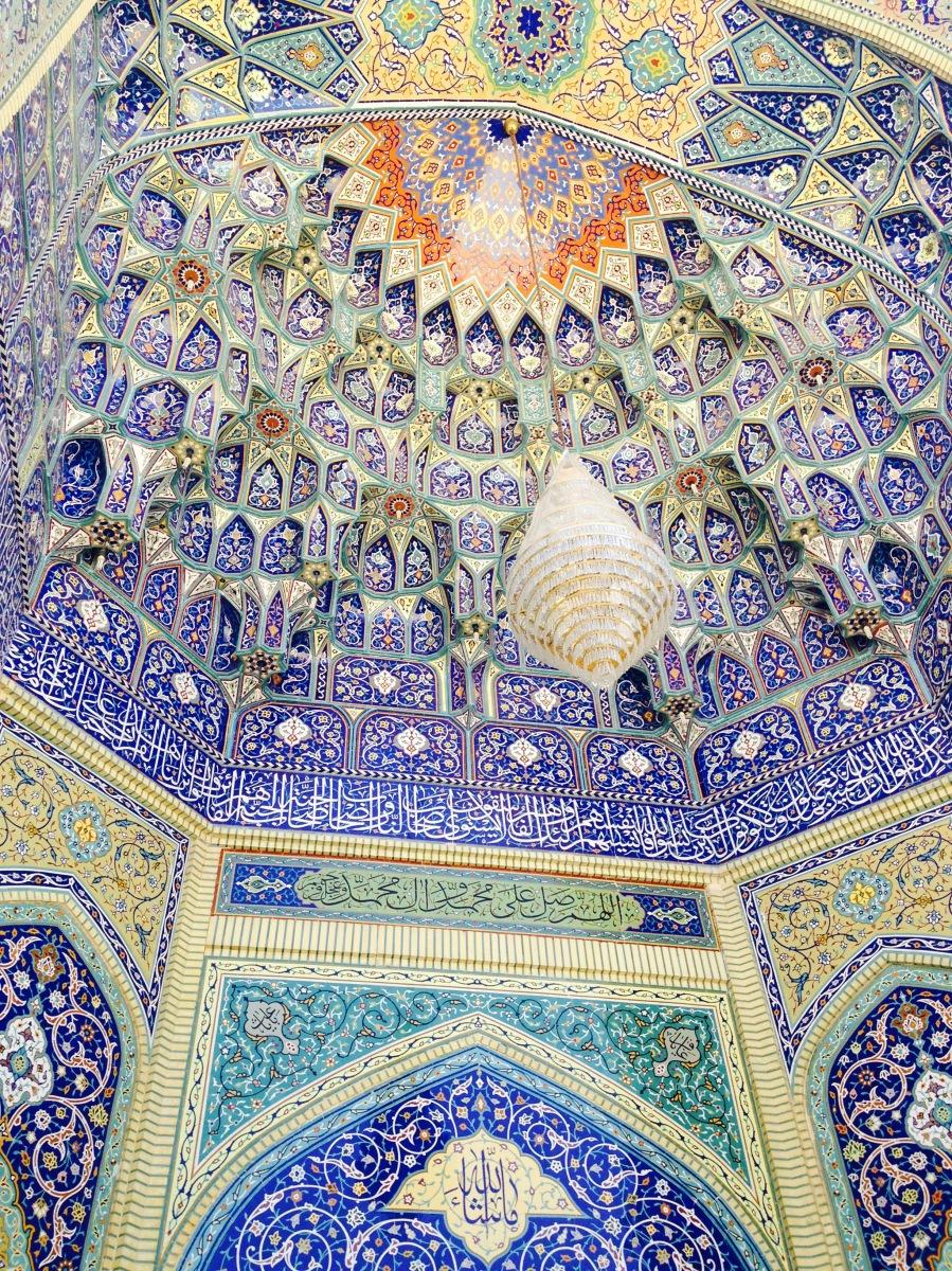 L'âme de l'Iran